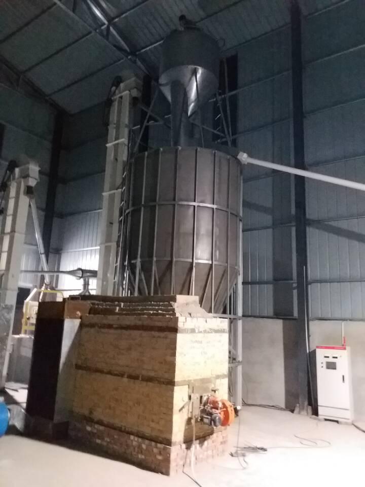 4吨 稻谷烘干机 10吨 水稻烘干机  小型烘干机